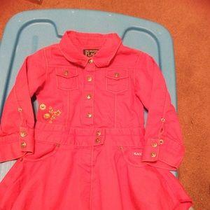 Children's Place 18 month dress